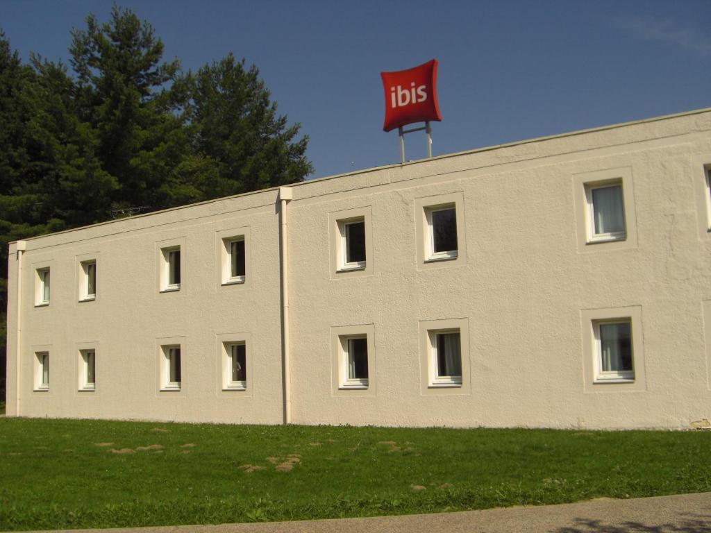Ibis Bourg Jasseron Teyssonge R 233 Servation Gratuite Sur