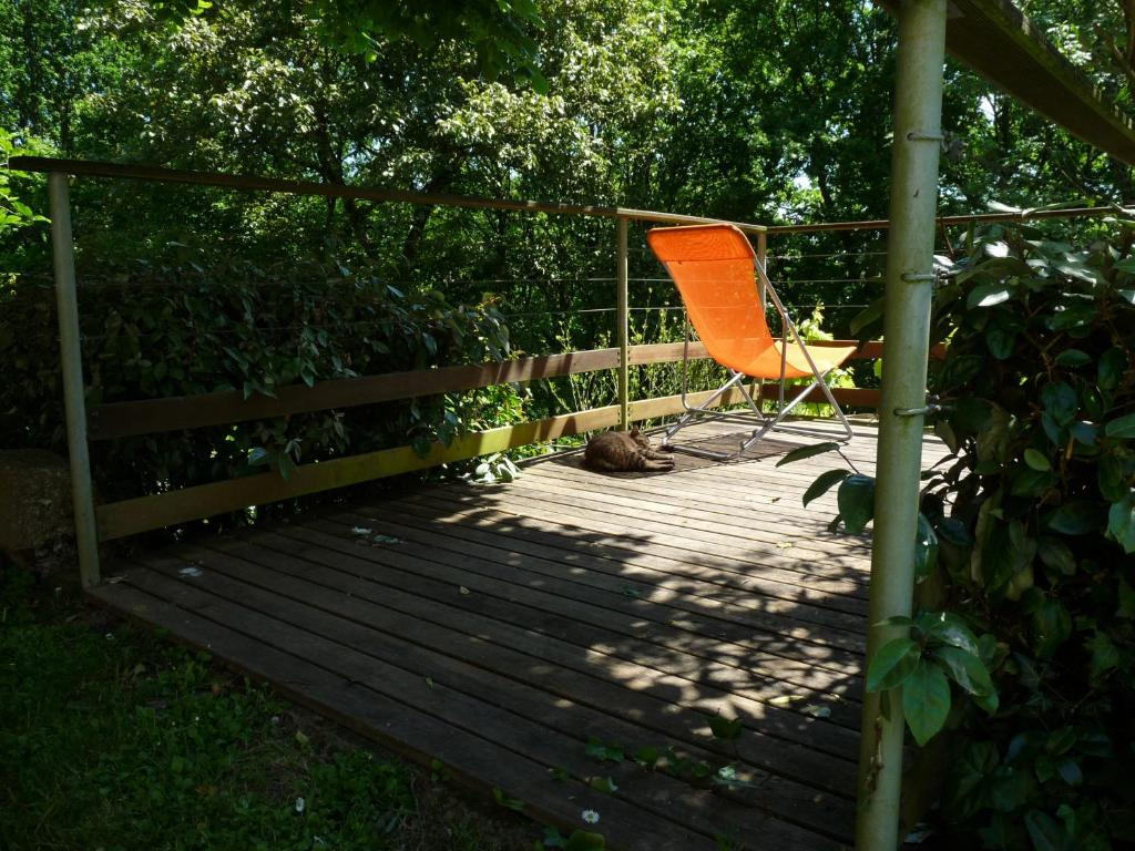 Le jardin des sitelles redon online booking viamichelin for Le jardin knokke michelin