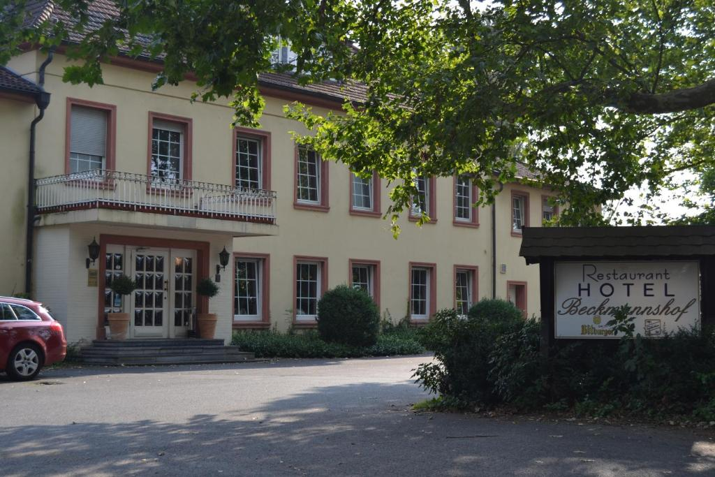 Berliner Str   Bochum Hotel