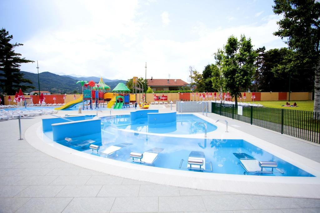 Villa Glicini Hotel