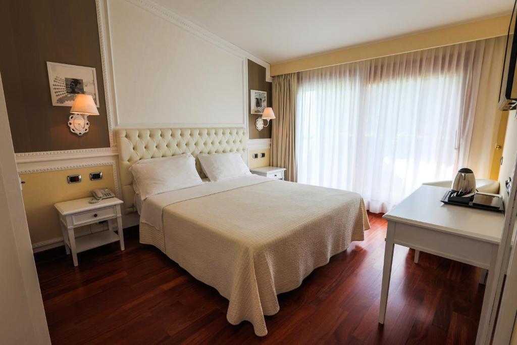 R seo euroterme wellness resort bagno di romagna prenotazione on line viamichelin - Campeggio bagno di romagna ...