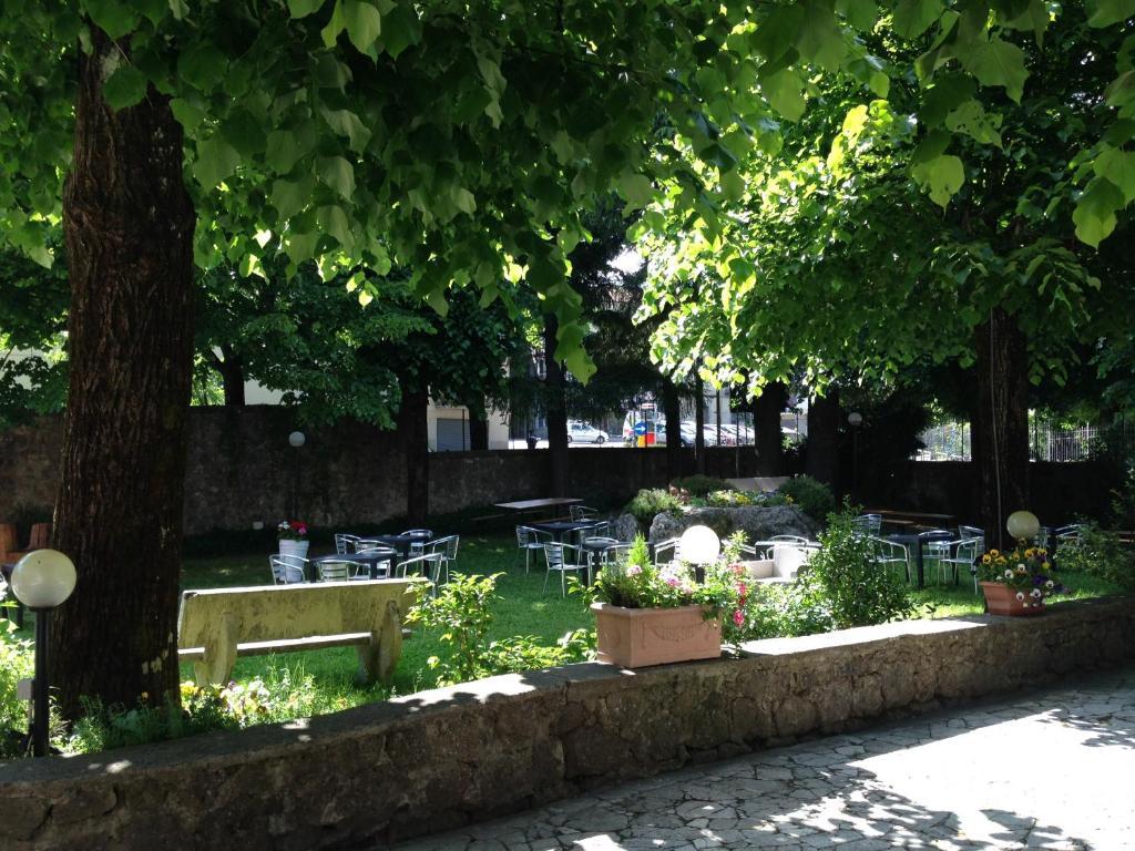 Hotel Fabbrini Abbadia San Salvatore Online Booking Viamichelin