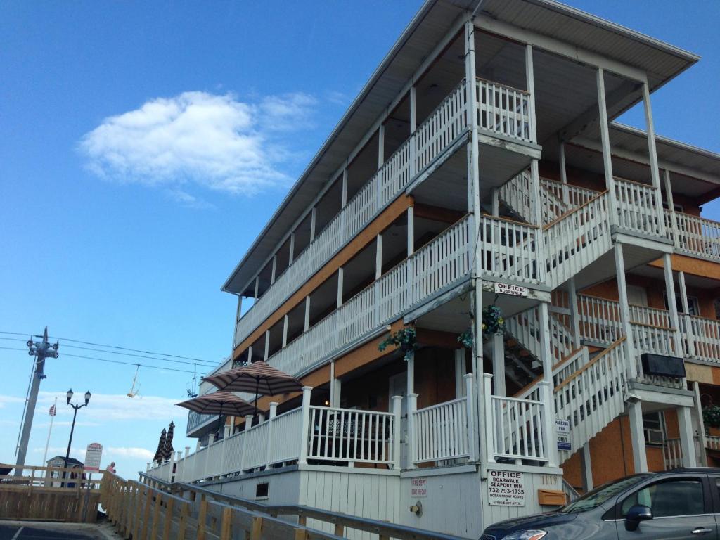 Breakwater Beach Club New Jersey