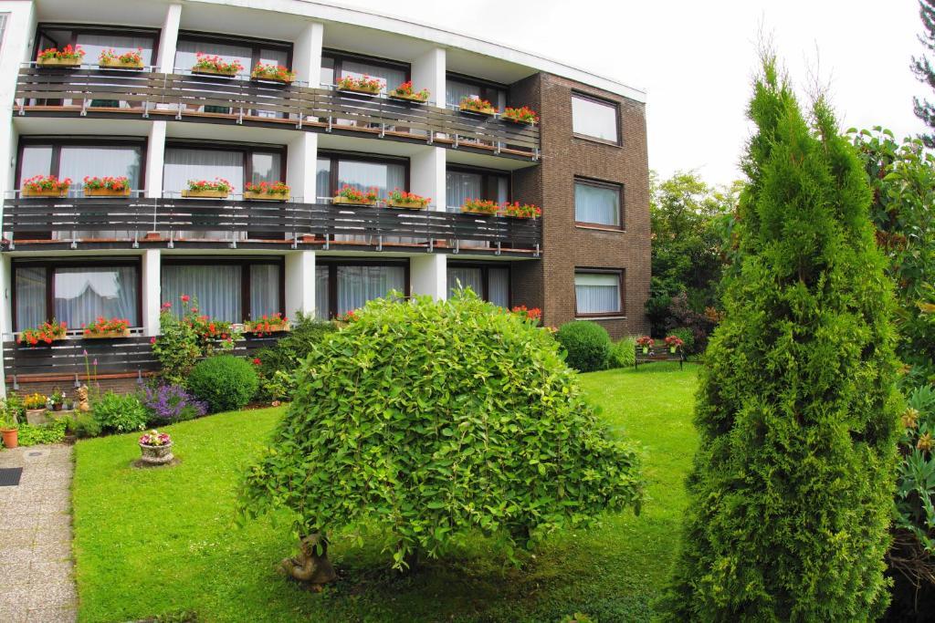 Bad Lauterberg Hotel  Sterne
