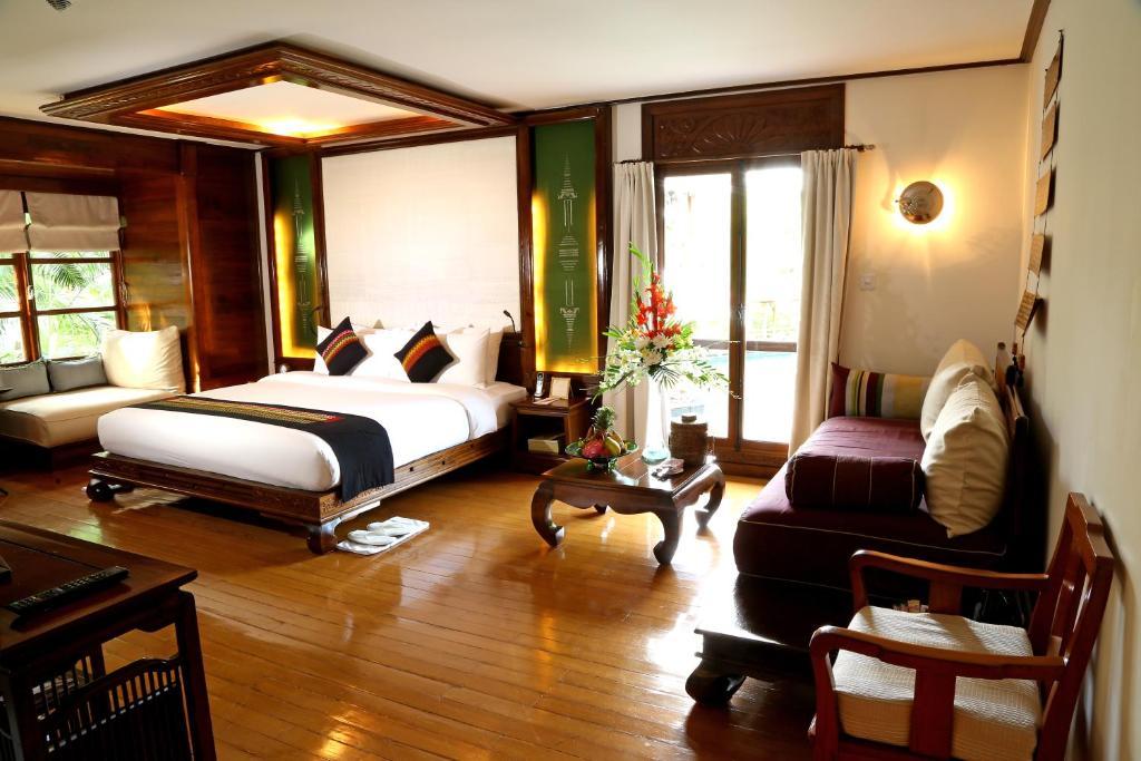 Belmond governor 39 s residence holiday residences yangon for Design hotel yangon