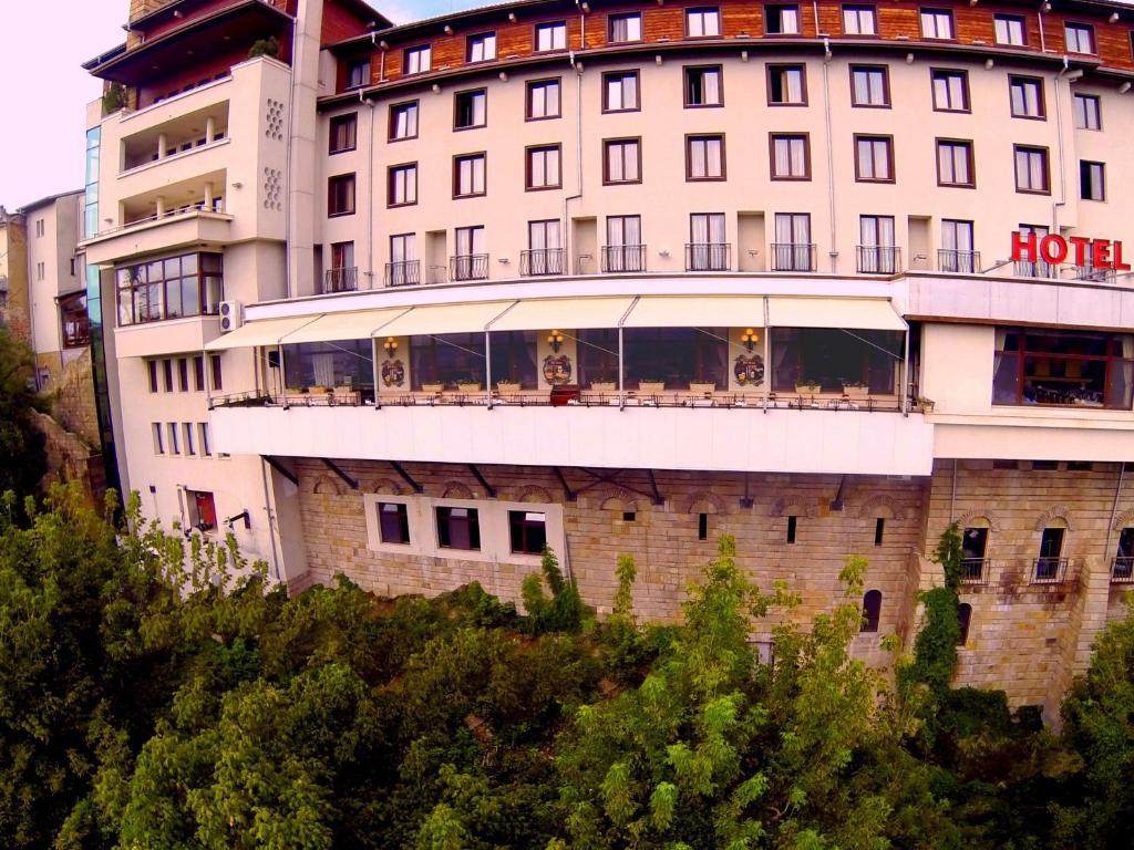 Sharlopov Hotels Deutschland