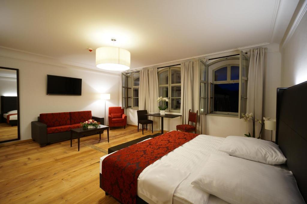 City Hotel Waldkraiburg