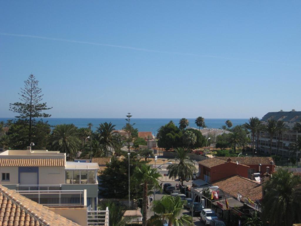 Apartamentos h3 belman apartamentos en denia valencian community spain - Apartamentos belman denia ...