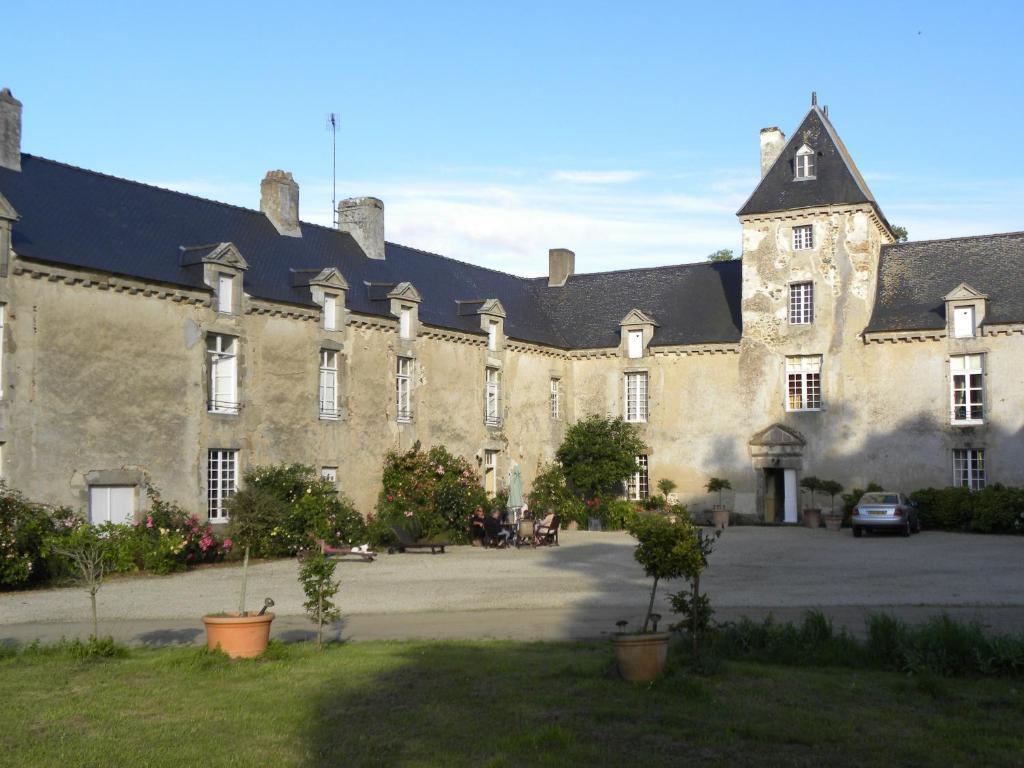 Chambres d 39 h tes ch teau de bonabry chambres d 39 h tes hillion - Chateau de chambord chambre d hote ...