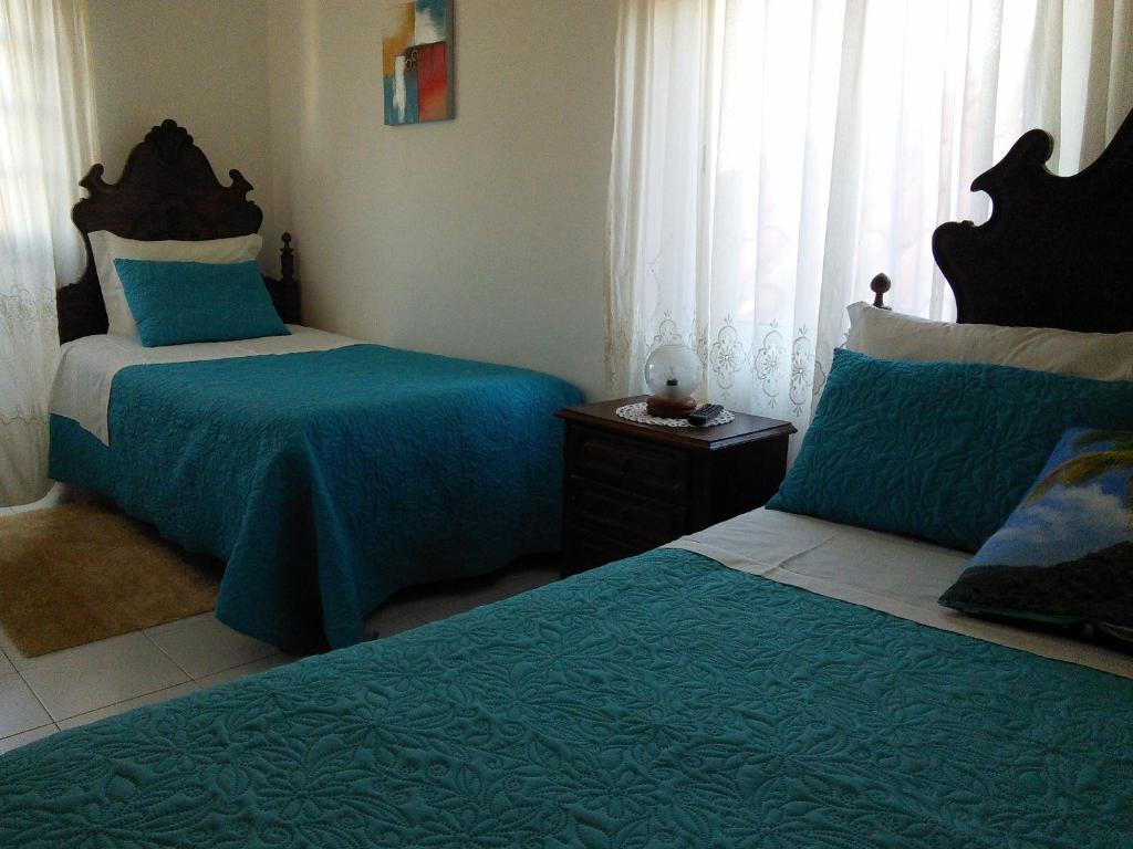Bed & Breakfast Alojamento Local Paulo Campos, Kamers B&B Almograve