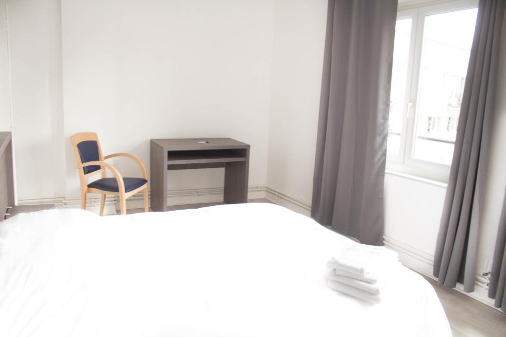 hotel le jardin lens. Black Bedroom Furniture Sets. Home Design Ideas