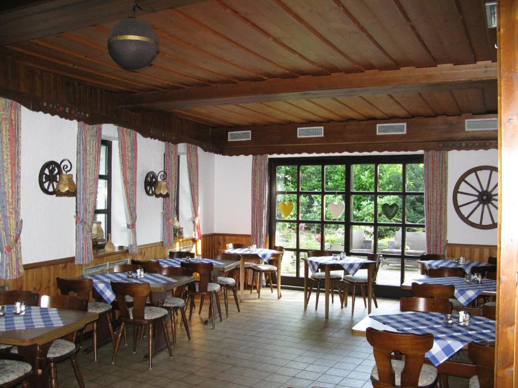 Hotel Villa Medici Krefeld