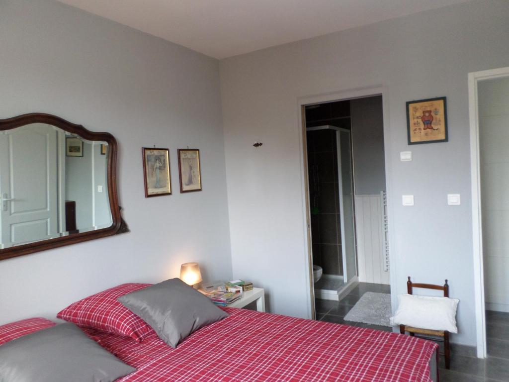 Chambres d 39 h tes les broussous chambres d 39 h tes sauve - Chambres d hotes marmande ...