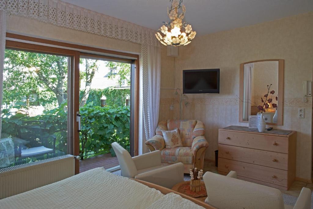 Hotel Maischeider Hof