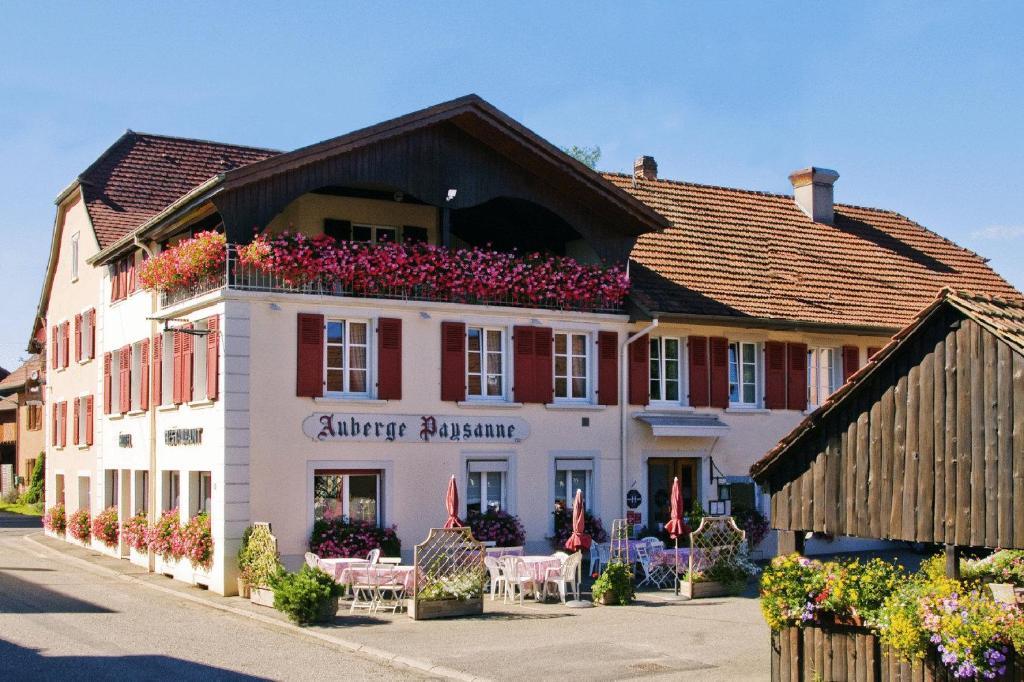 Auberge et hostellerie paysanne r servation gratuite sur for Reserver sur booking