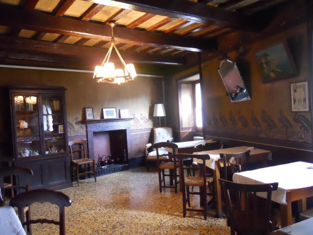 Albergo del ponte r servation gratuite sur viamichelin - Hotel ristorante bologna san piero in bagno ...