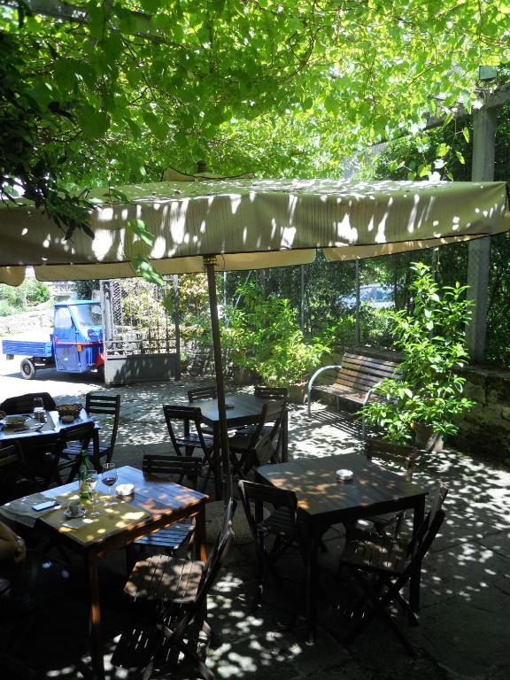 Albergo del ponte bagno di romagna viamichelin - Hotel ristorante bologna san piero in bagno ...