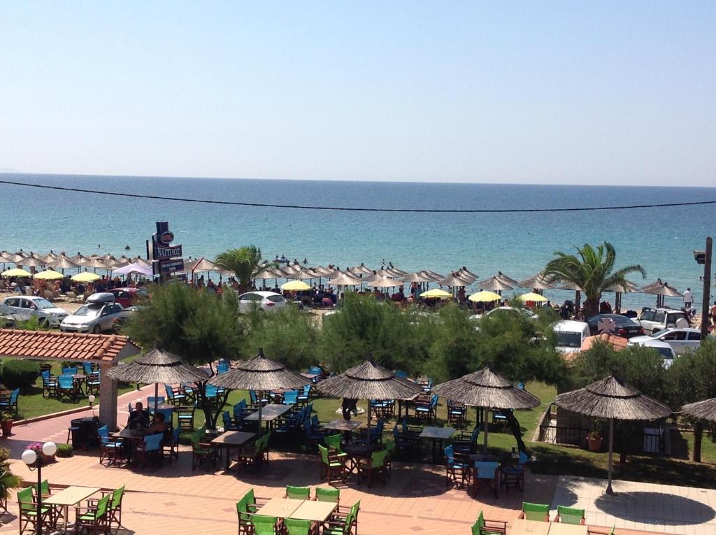 Hotel nautilos r servation gratuite sur viamichelin for Reservation gratuite hotel