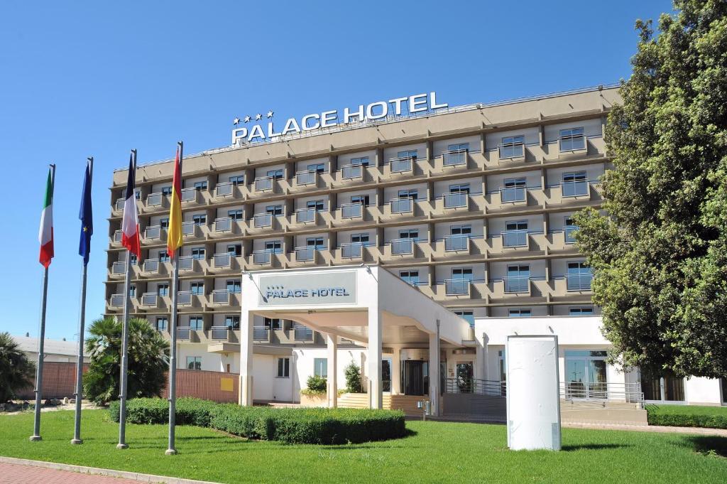 Palace Hotel Zingonia Verdellino Prenotazione On Line