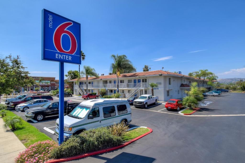 Motel  West Covina