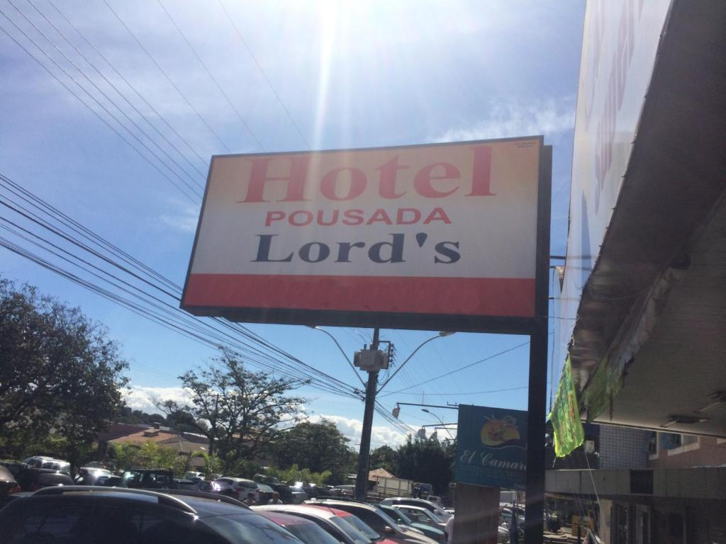 Hotel Lords