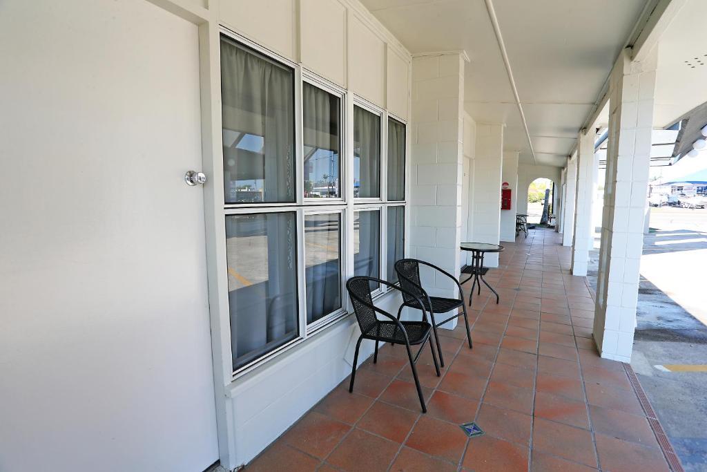 Q express townsville reserva tu hotel con viamichelin for Habitaciones familiares lisboa
