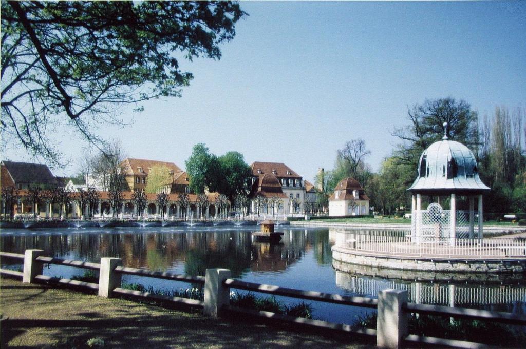 Hotels In Bad Lauchstadt Deutschland