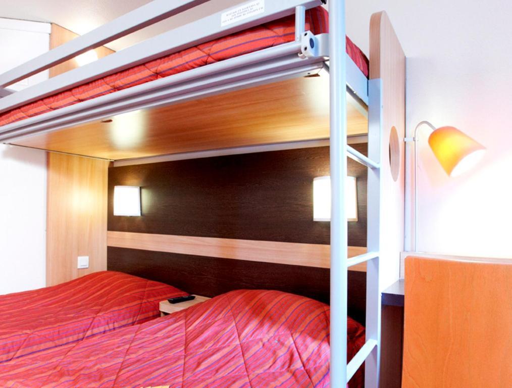 Hotel Premiere Classe Valenciennes Sud Rouvignies