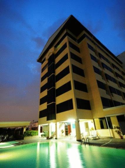 Отзывы Chaleena Hotel, 3 звезды