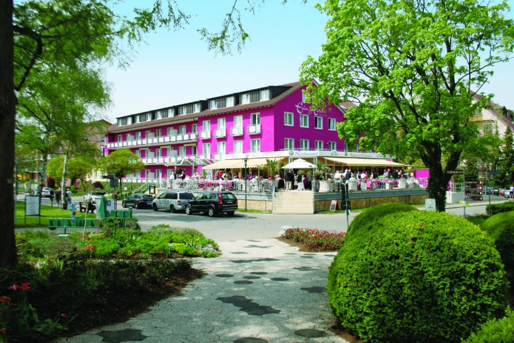 Bad Krozingen Hotel Eden
