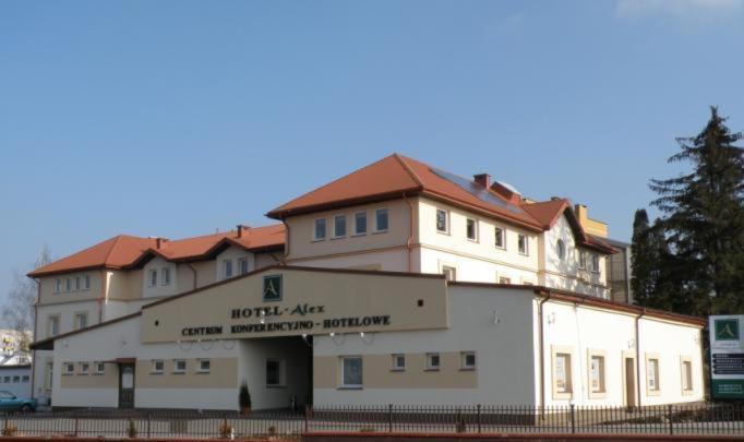 Centrum Konferencyjno-Hotelowe Alex