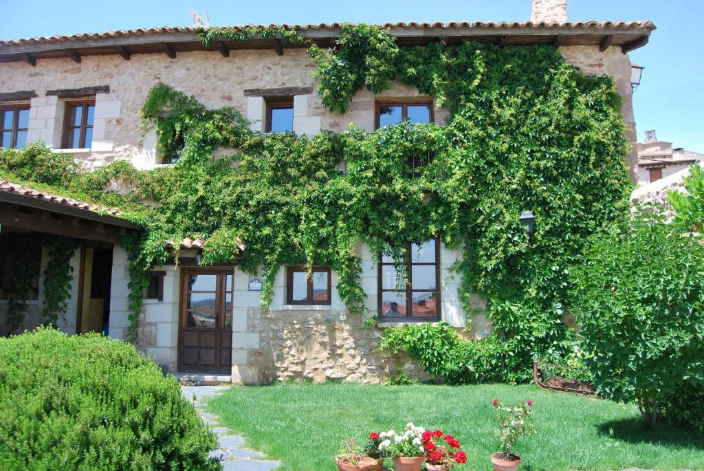 Casa de campo La Casa de San Gil (España Atienza) - Booking.com