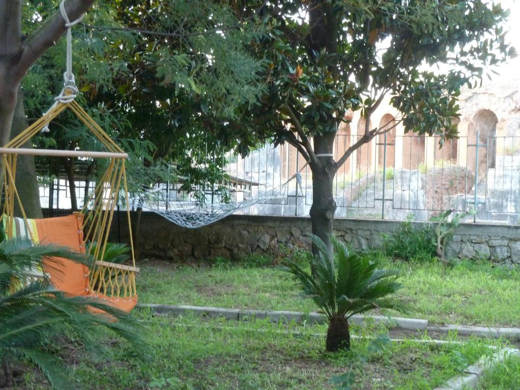Antica capua santa maria capua vetere online booking for Living arredamenti santa maria capua vetere