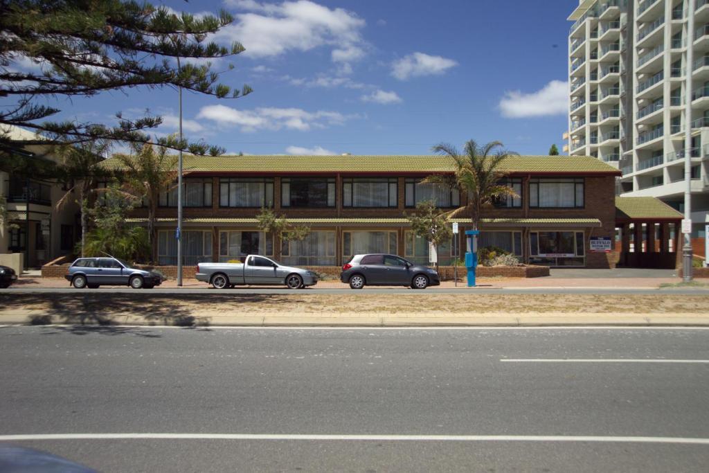 Buffalo Motor Inn Adelaide Reserva Tu Hotel Con Viamichelin