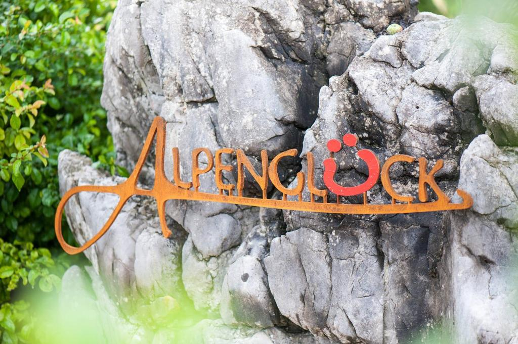 Restaurant Hotel Alpengluck