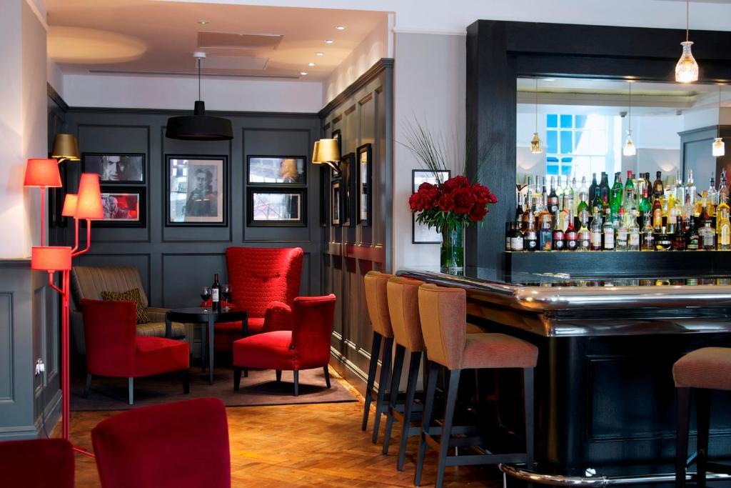 . Aqua Shard   City of London   a Michelin Guide restaurant