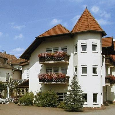Hotel Hauensteiner Hof Hauenstein
