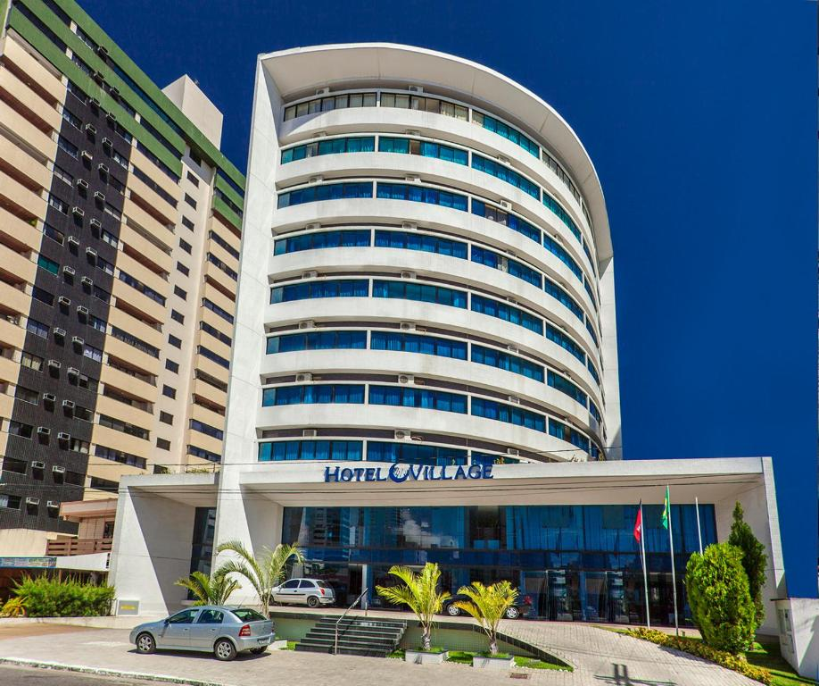 Hotel village premium joao pessoa r servation gratuite for Hotel a reserver