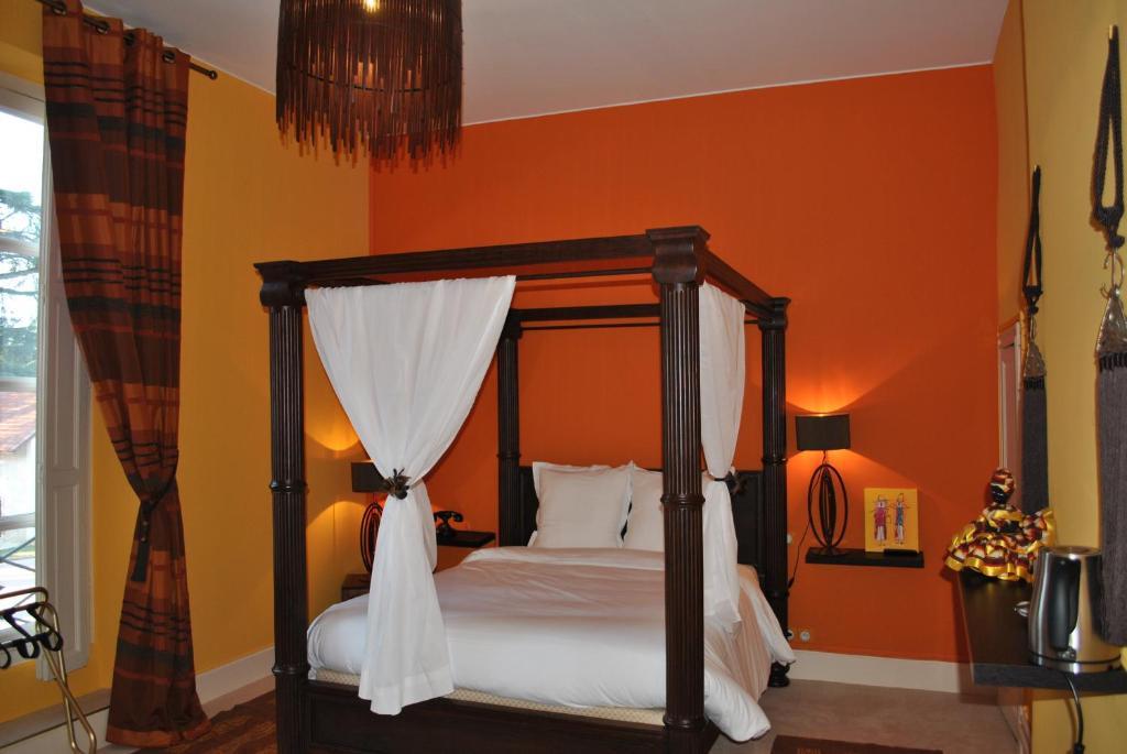 chateau saint marcel r servation gratuite sur viamichelin. Black Bedroom Furniture Sets. Home Design Ideas