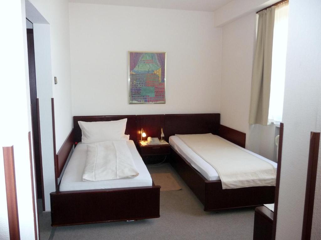 Hotel Herzog Garni Hamm