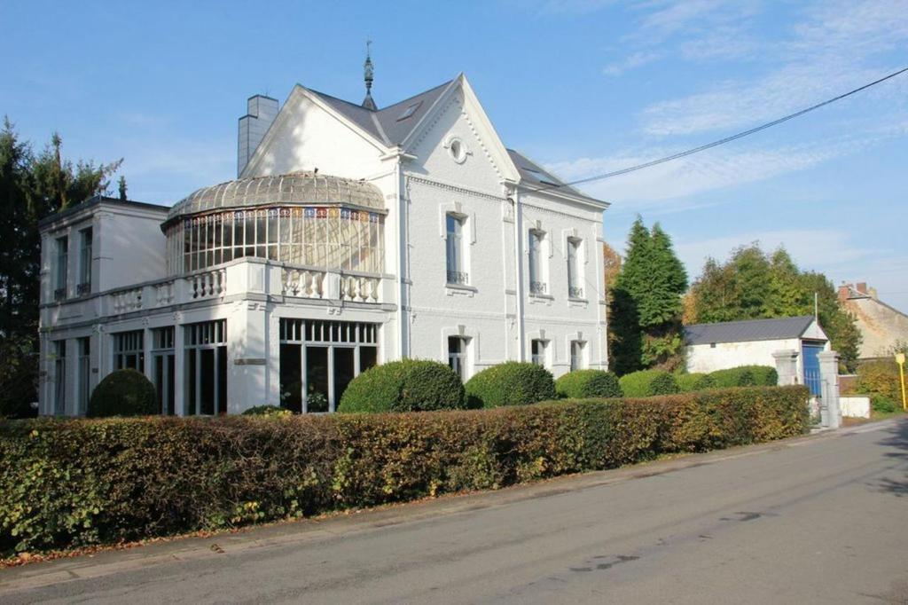 Hotel Le Grand Reve Chimay