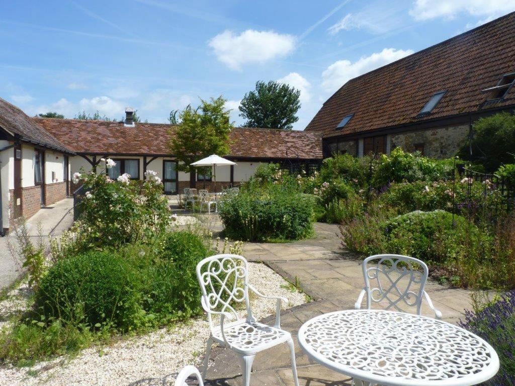 Kingfisher barn holiday cottages abingdon prenotazione for Piani di costruzione di cottage gratuiti