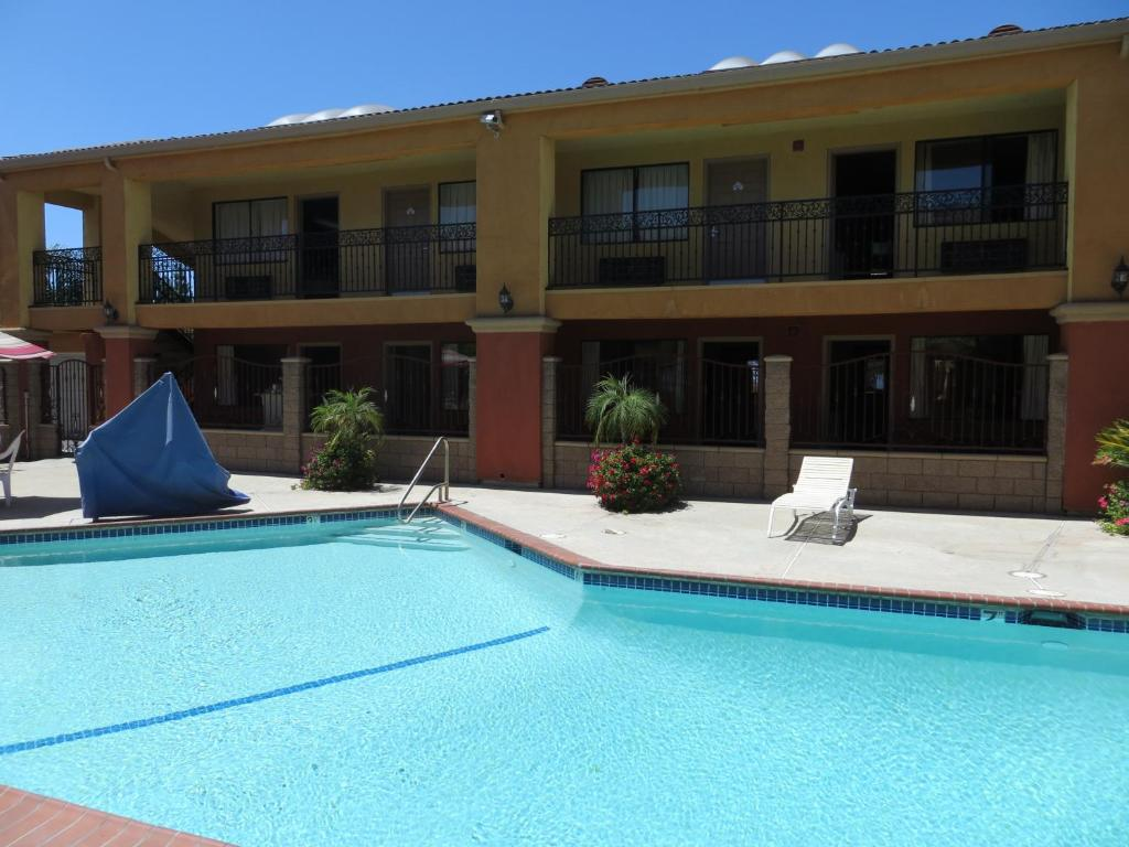 Azusa Inn Motel