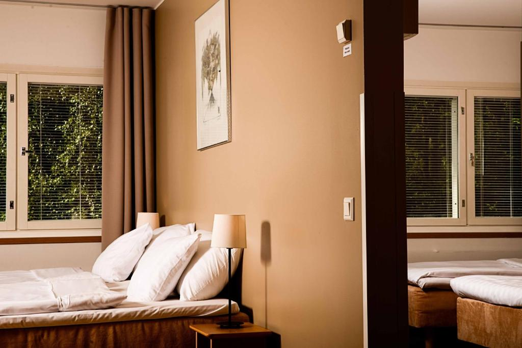 Hotel Rantapuisto Helsinki Book Your Hotel With