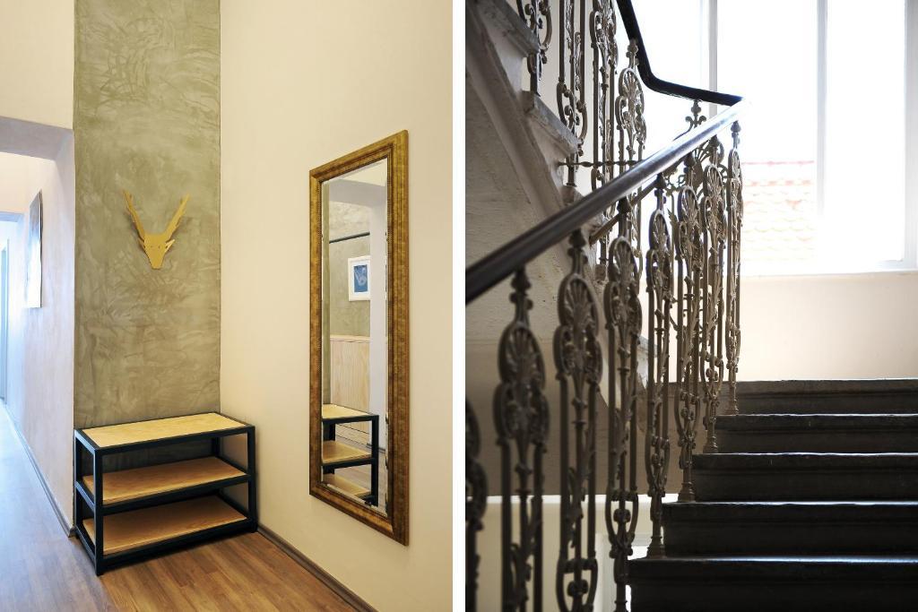 Cosy design apartment brno reserva tu hotel con viamichelin for Design apartment udolni brno