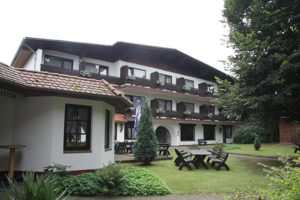 Hotels In Bad Konig Odenwald