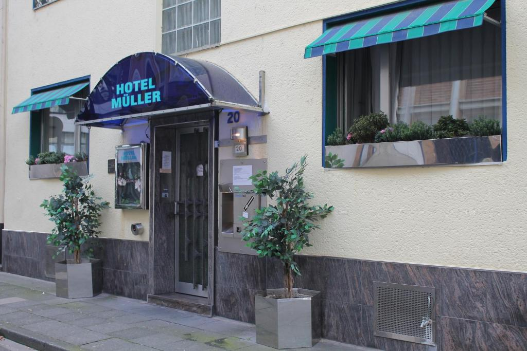 Hotel Ludwig Koln Booking