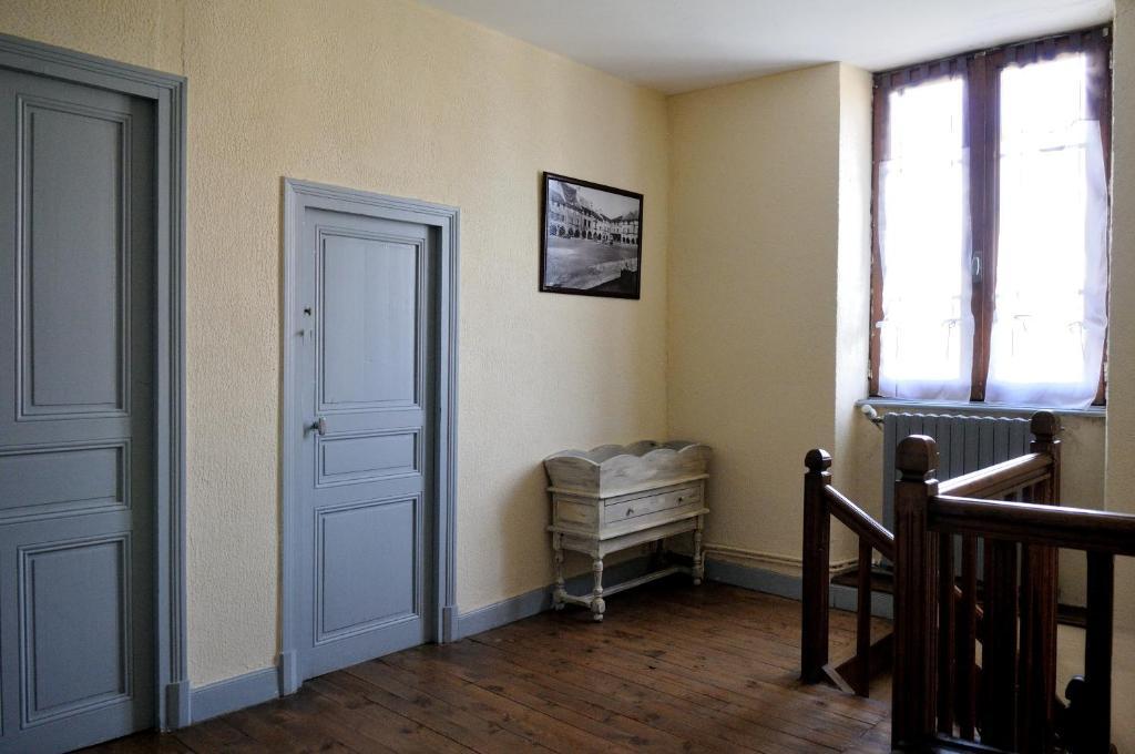 Chambre D 39 H Te Les Lilas Chambres D 39 H Tes Sauveterre De