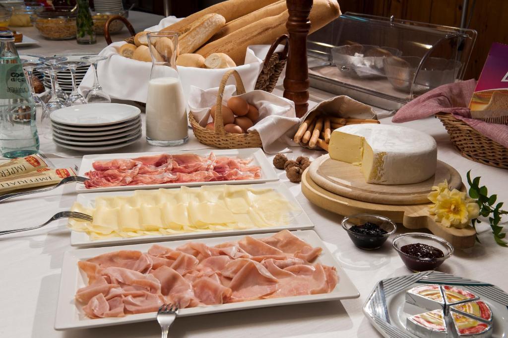 Hotel Relais Picaron In San Daniele