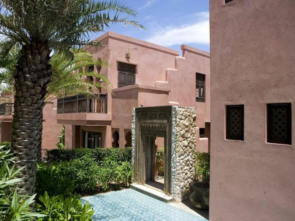 Villa maroc resort holiday houses pran buri